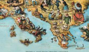 Cartea Balcanii, de la sfarsitul Bizantului pana azi – Mark Mazower (download, pret, reducere)