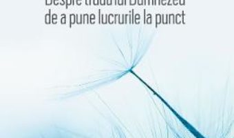 Cartea Exista o zare – Mihai Fratila (download, pret, reducere)
