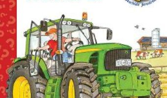 Cartea Tractorul – Andrea Erne, Wolfgang Metzger (download, pret, reducere)
