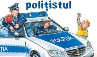Cartea Prietenul meu, politistul – Ralf Butschkow (download, pret, reducere)