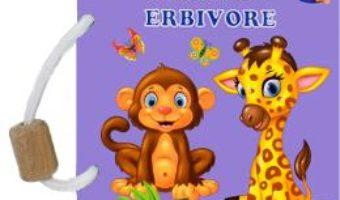 Cartea Animale erbivore – Silvia Ursache-Brega (download, pret, reducere)