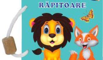 Cartea Animale rapitoare – Silvia Ursache-Brega (download, pret, reducere)