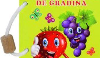 Cartea Fructe de gradina – Silvia Ursache-Brega (download, pret, reducere)