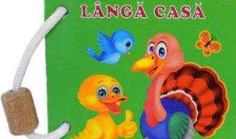 Cartea Pasari de langa casa – Silvia Ursache-Brega (download, pret, reducere)