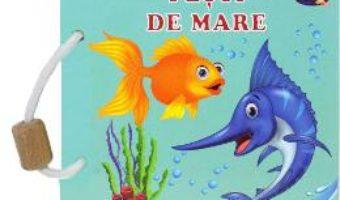 Cartea Pesti de mare – Silvia Ursache-Brega (download, pret, reducere)