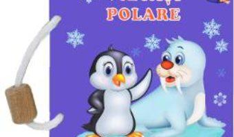 Cartea Vietati polare – Silvia Ursache-Brega (download, pret, reducere)