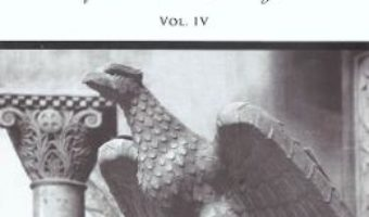 Cartea Amvon Vol.4: Predici la Sfintele Taine si Ierurgii – Dumitru Cobzaru (download, pret, reducere)