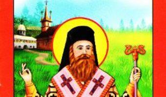Cartea Viata Sfantului Nectarie pentru copii (download, pret, reducere)