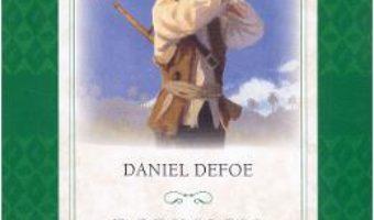 Cartea Robinson Crusoe – Daniel Defoe (download, pret, reducere)