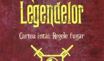 Cartea Razboiul legendelor. Cartea intai: Regele fugar – Silviu Urdea (download, pret, reducere)
