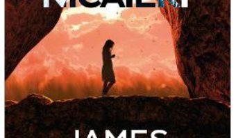 Cartea Niciodata nicaieri – James Patterson, Candice Fox (download, pret, reducere)