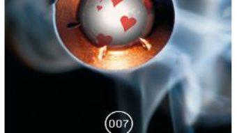 Cartea Casino Royale – Ian Fleming (download, pret, reducere)