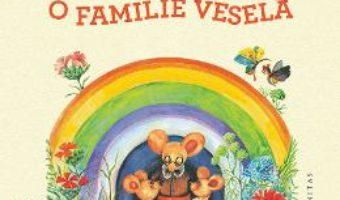 Cartea O familie vesela – Silvia Colfescu (download, pret, reducere)