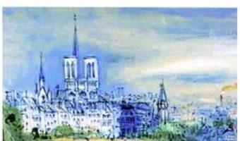 Cartea O romanca la Paris – Octavia Zaharia (download, pret, reducere)