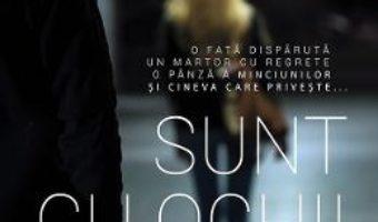 Cartea Sunt cu ochii pe tine – Teresa Driscoll (download, pret, reducere)