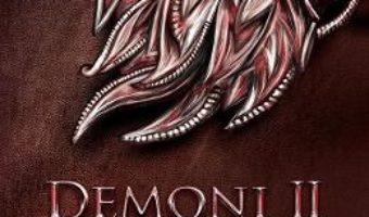 Cartea Foc. Seria Demoni Vol. 2 – Laura Nureldin (download, pret, reducere)