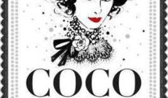 Cartea Coco Chanel: The Illustrated World of a Fashion Icon – Megan Hess (download, pret, reducere)