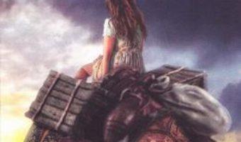 Cartea Anoka – Andra Cristina Buciu (download, pret, reducere)