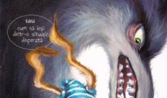 Cartea Urecheatul sasiu si lupul sur – Simona Epure (download, pret, reducere)