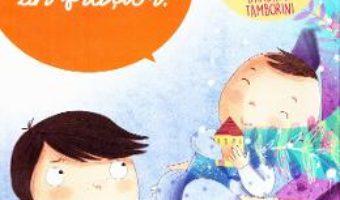 Cartea Nu vreau un fratior! – Alberto Pellai, Barbara Tamborini (download, pret, reducere)