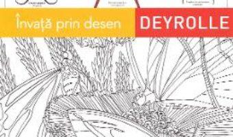 Cartea Invata prin desen. Antistres prin arta (download, pret, reducere)