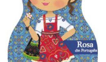 Cartea Rosa din Portugalia – Minimiki (download, pret, reducere)