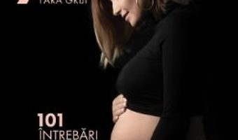 Cartea 9 luni fara griji – Ela Craciun (download, pret, reducere)