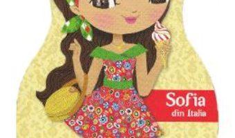 Cartea Sofia din Italia – Minimiki (download, pret, reducere)