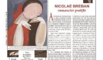 Cartea Revista Scrisul Romanesc Nr. 3 din 2019 (download, pret, reducere)