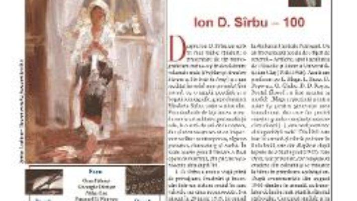 Cartea Revista Scrisul Romanesc Nr. 6 din 2019 (download, pret, reducere)