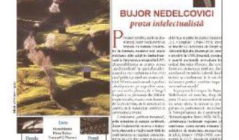 Cartea Revista Scrisul Romanesc Nr. 4 din 2019 (download, pret, reducere)