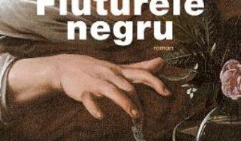 Cartea Fluturele negru – Radu Paraschivescu (download, pret, reducere)