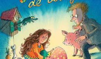 Cartea Lili si oul de dragon – Sandra Klocke (download, pret, reducere)