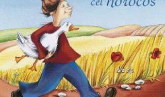 Cartea Hans cel norocos – Fratii Grimm, Nelle Banser (download, pret, reducere)