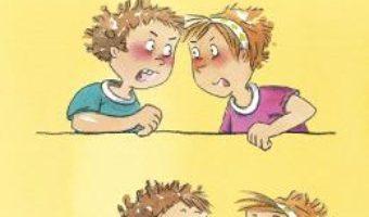 Cartea Pixi stie-tot: Ne certam, ne impacam! – Brigitte Hoffman (download, pret, reducere)