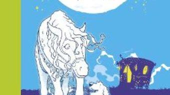 Cartea Cainele fantoma si Luna – Claire Barker, Ross Collins (download, pret, reducere)