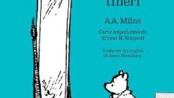 Cartea Cand eram foarte tineri – A.A. Milne (download, pret, reducere)