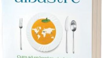 Cartea Solutia zonelor albastre – Dan Buettner (download, pret, reducere)