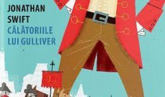 Cartea Doxi. Calatoriile lui Gulliver – Jonathan Swift (download, pret, reducere)