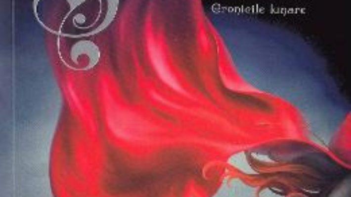 Cartea Scarlet. Seria Cronicile lunare. Vol.2 – Marissa Meyer (download, pret, reducere)