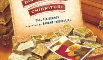 Cartea Jurnalul din cutiile de chibrituri – Paul Fleischman (download, pret, reducere)