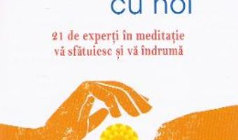 Cartea Meditati cu noi – Christophe Andre (download, pret, reducere)