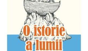 Cartea O istorie a lumii in 10 1/2 capitole – Julian Barnes (download, pret, reducere)