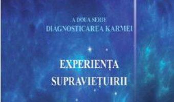Cartea Experienta supravietuirii – Serghey Nikolaevici Lazarev (download, pret, reducere)