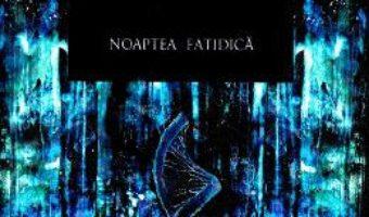 Cartea Alela 66 Vol.1: Noaptea fatidica – Smeu Ge (download, pret, reducere)