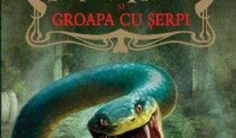 Cartea Simon Thorn si groapa cu serpi – Aimee Carter (download, pret, reducere)