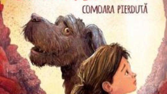 Cartea Aventuri la conacul Penhallow. Comoara pierduta – Holly Webb (download, pret, reducere)