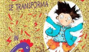 Cartea Charlie se transforma in cocos – Sam Copeland (download, pret, reducere)