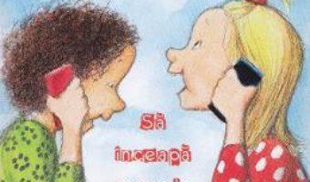 Cartea Dani, o fetita fericita. Sa inceapa vacanta – Rose Lagercrantz, Eva Eriksson (download, pret, reducere)