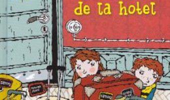 Cartea Misterul de la hotel. Maia si Alex, detectivi de succes – Martin Widmark, Helena Willis (download, pret, reducere)